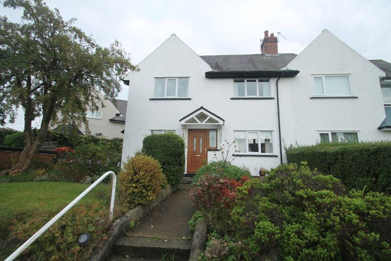 3 Bedrooms Semi Detached House for sale in Old Road, Billingham