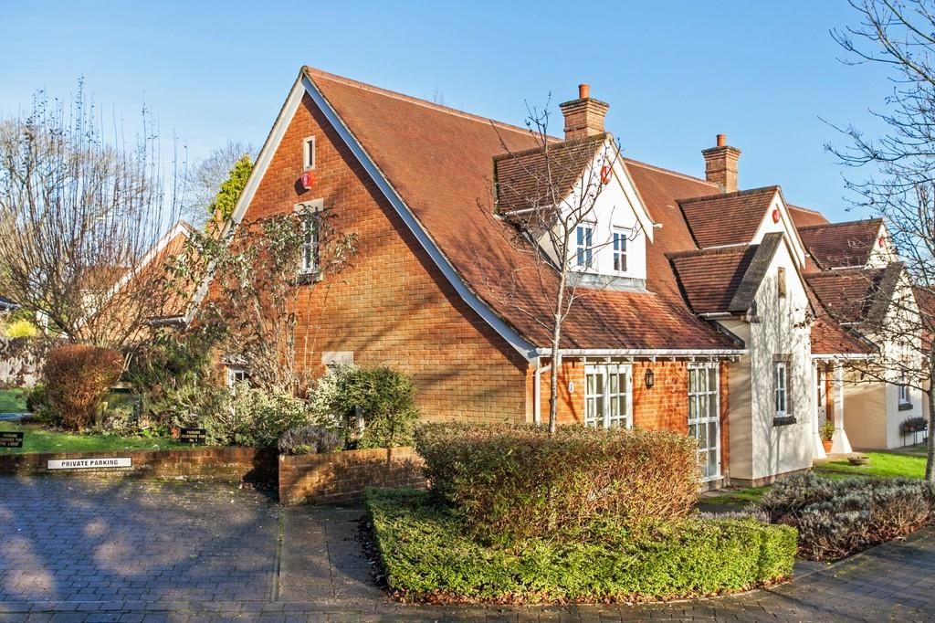 3 Bedrooms Cottage House for sale in Worthy Road, Winchester, SO23
