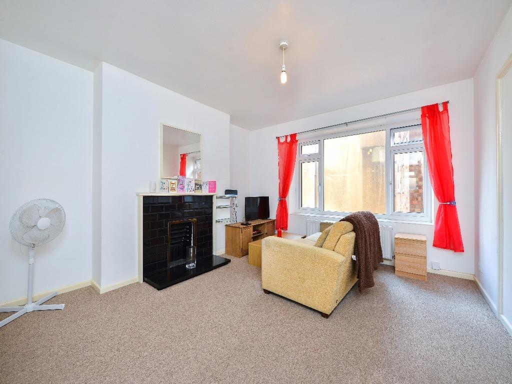 1 Bedroom Flat for sale in Eaton Place Brighton East Sussex BN2