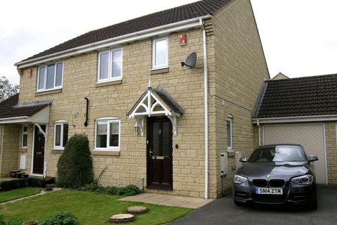 3 bedroom semi-detached house to rent - The Old Batch, Bradford on Avon