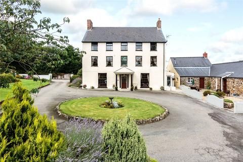 8 bedroom detached house for sale - Portfield Gate, Nr Haverfordwest, Pembrokeshire, SA62