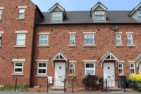 3 bedroom terraced house to rent - 36 Chancery Court, Newport, Shropshire, TF10 7GA