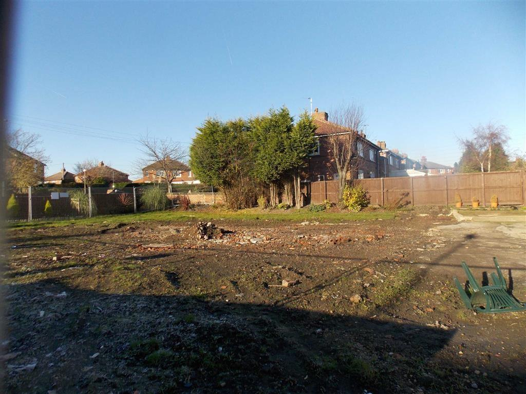 Land Commercial for sale in Park View, Lofthouse, WAKEFIELD, WF3
