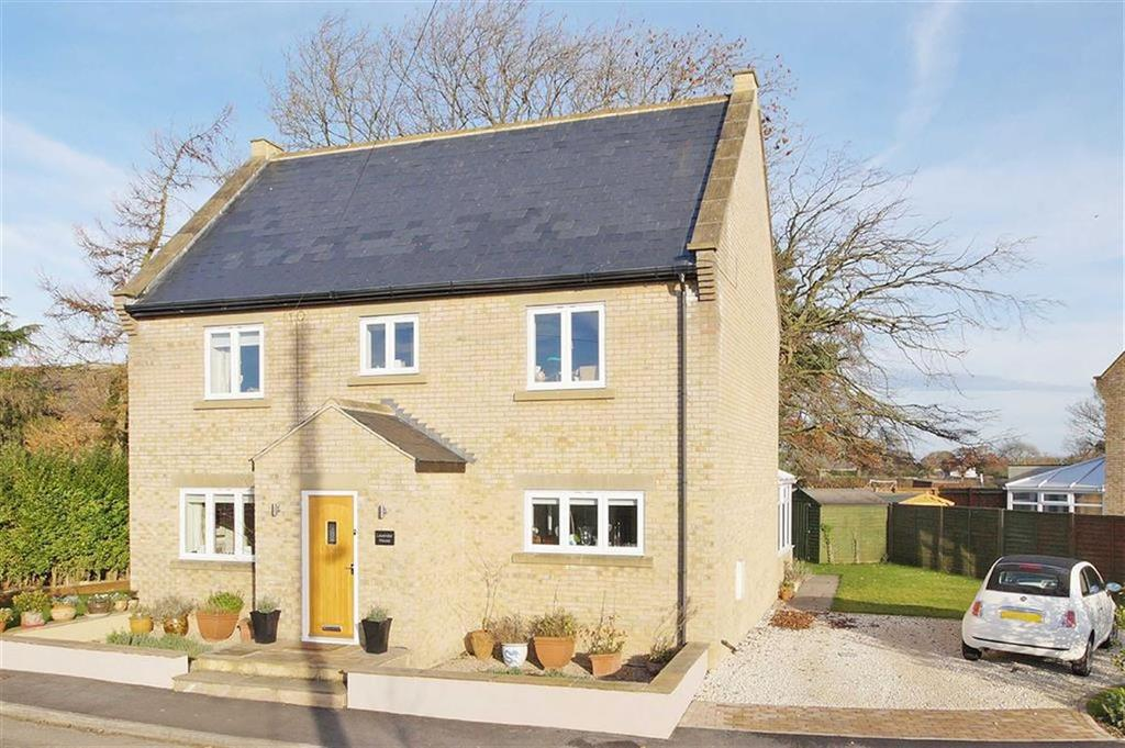 5 Bedrooms Detached House for sale in Colber Lane, Bishop Thornton, North Yorkshire