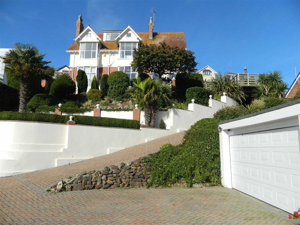 6 Bedrooms Detached House for sale in Stockton Avenue, Dawlish, Devon, EX7