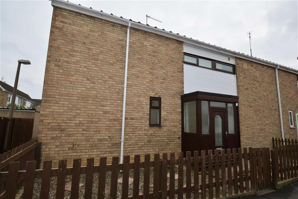 3 Bedrooms End Of Terrace House for sale in Gleneagles Park, Spring Cottage, Hull, HU8
