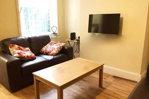 4 bedroom terraced house to rent - Cranwell Street, LINCOLN LN5
