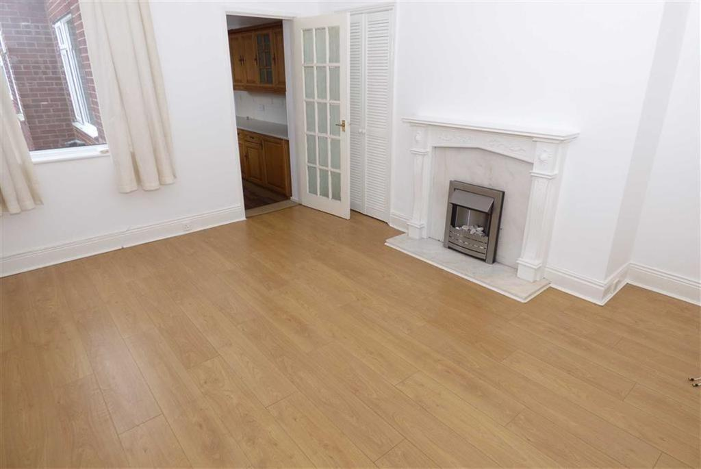 3 Bedrooms Flat for sale in Hopper Street West, North Shields