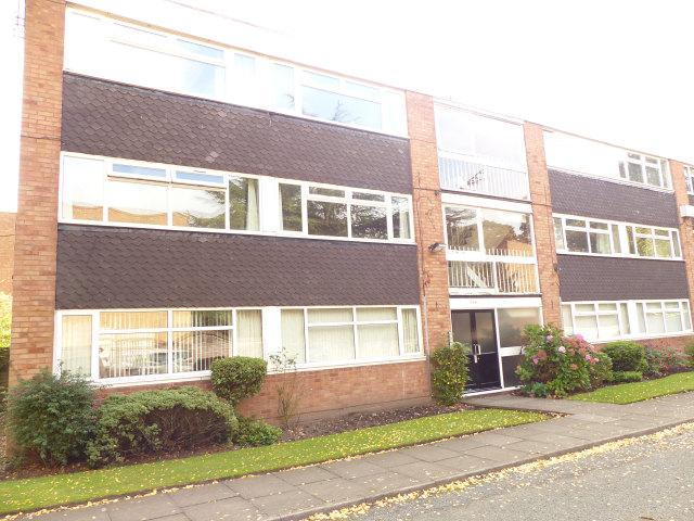 2 Bedrooms Ground Flat for sale in Chester Hayes Court,874 Chester Road,Birmingham