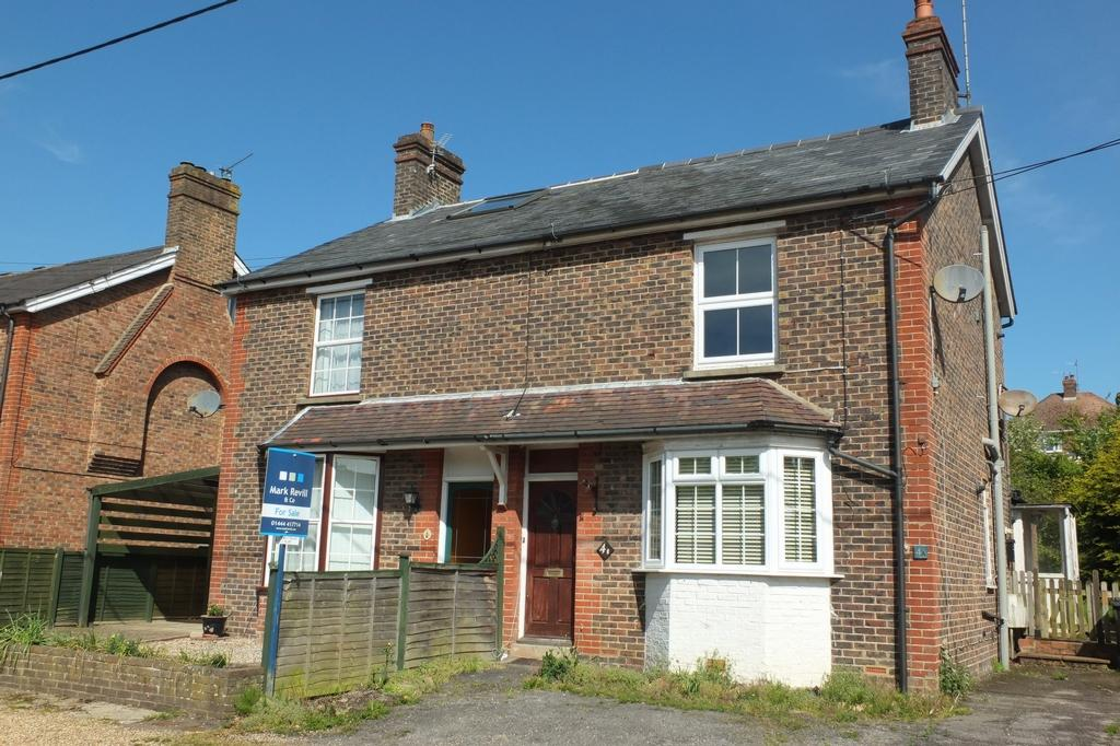 1 Bedroom Flat for sale in Windermere Road, Haywards Heath, RH16