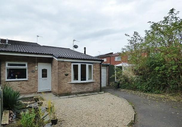 2 Bedrooms House for sale in The Copse, Palacefields, Runcorn