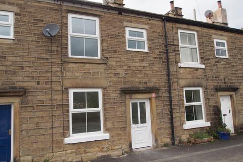 2 bedroom terraced house to rent - Spring Bank, New Mills, High Peak, Derbyshire, SK22 4AZ