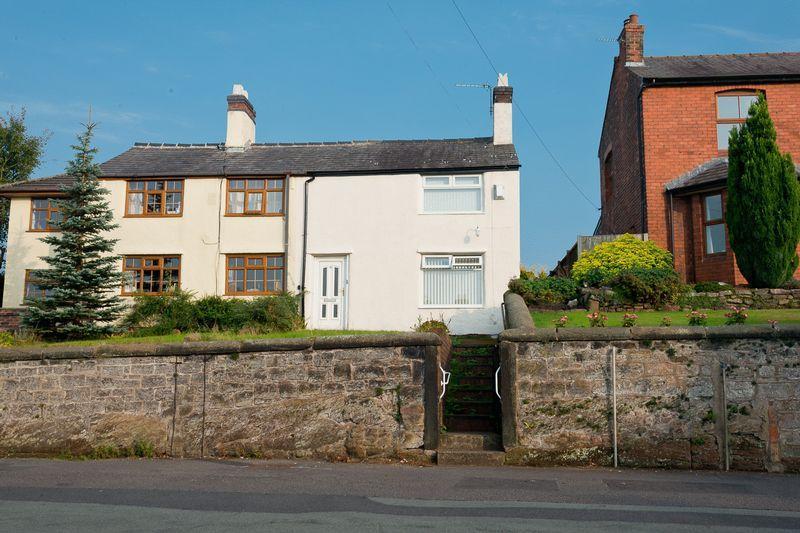 2 Bedrooms Cottage House for sale in Summer Lane, Halton Village, Runcorn