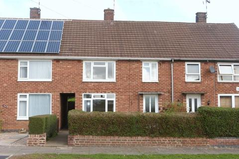 3 bedroom terraced house to rent - Whitteney Drive North, Eyres Monsell Estate