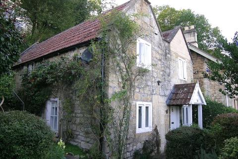 2 bedroom cottage to rent - Middle Stoke, Limpley Stoke