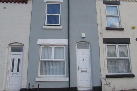 2 bedroom terraced house to rent - Sleepers Hill