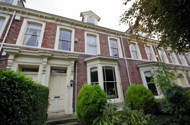 6 Bedrooms Terraced House for sale in Thornhill Terrace, Thornhill, SR2
