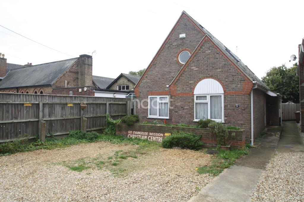4 Bedrooms Detached House for sale in Gorefield