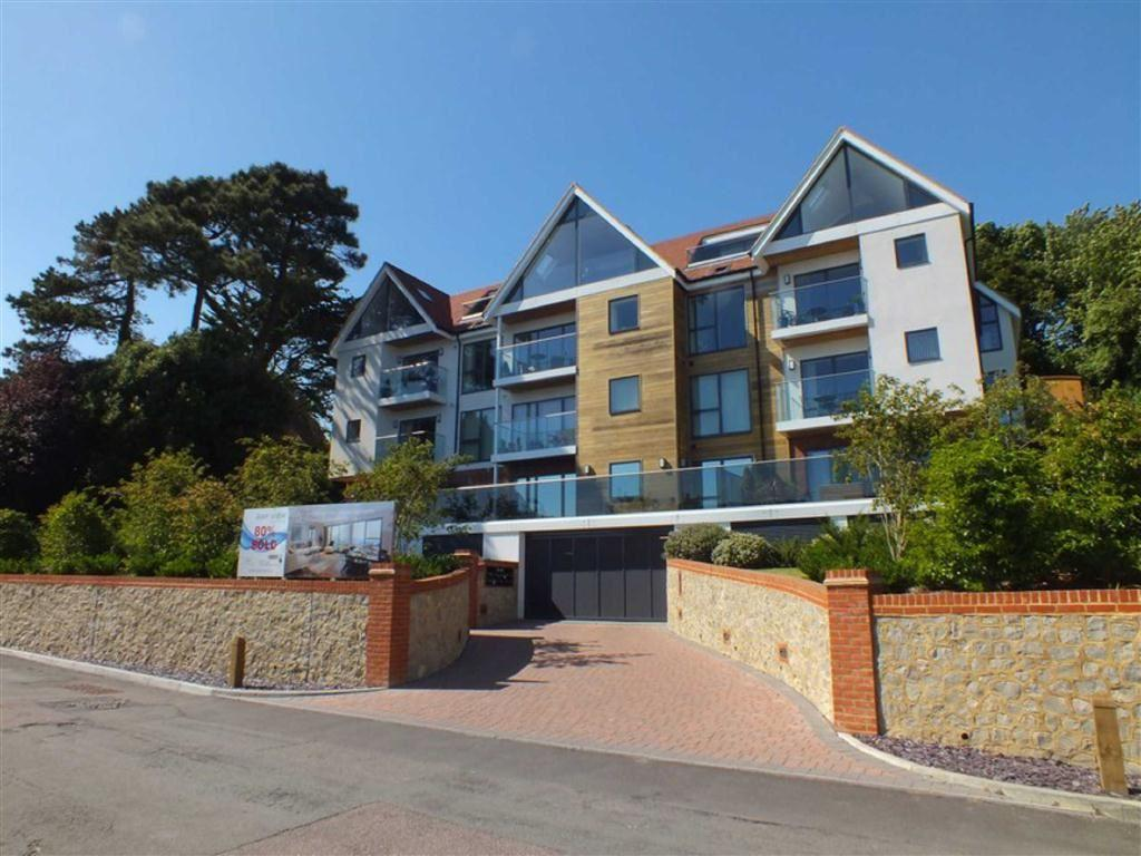 2 Bedrooms Apartment Flat for sale in North Road, Hythe, Kent, CT21