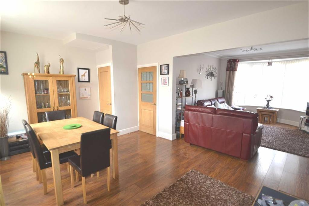 3 Bedrooms Terraced House for sale in Springfield Road, Hull, Kingston Upon Hull, HU3