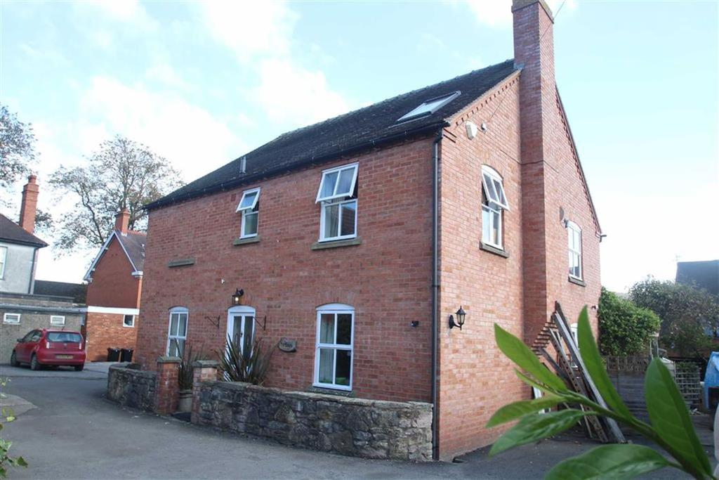 5 Bedrooms Detached House for sale in Barn Lane, Church Stretton, Shropshire
