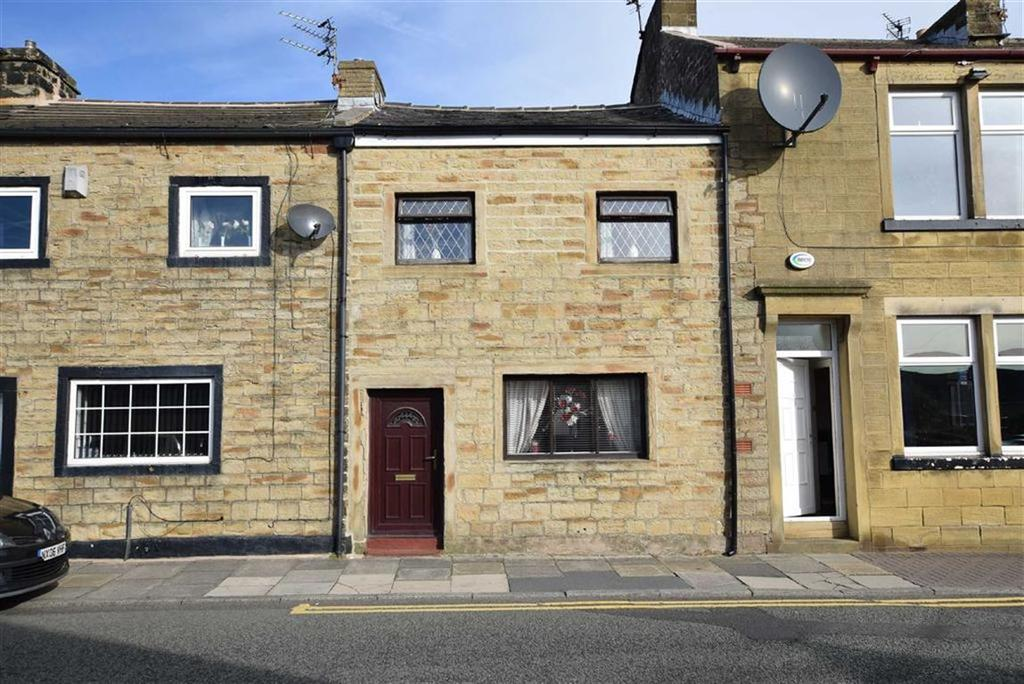 1 Bedroom Cottage House for sale in Briercliffe Road, Burnley, Lancashire