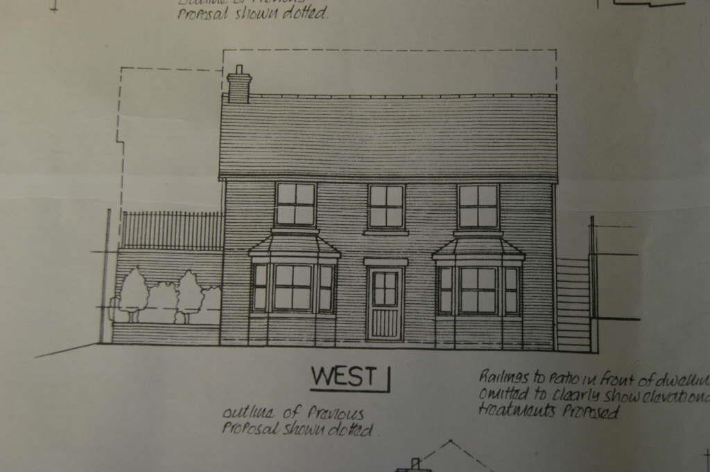 3 Bedrooms Plot Commercial for sale in St Asaph