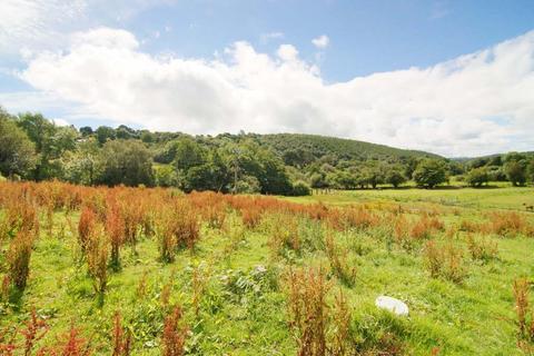 Plot for sale - Development Land, Corwen