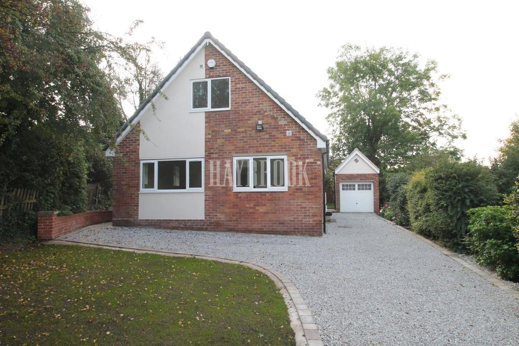 4 Bedrooms Detached House for sale in Potter Hill, Greasbrough