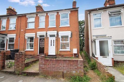 2 bedroom terraced house to rent - Upland Road, Ipswich, Suffolk, IP4 5BT