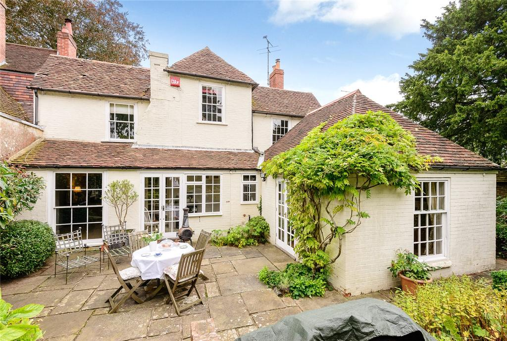 5 Bedrooms Terraced House for sale in South Hill, Droxford, Southampton, Hampshire