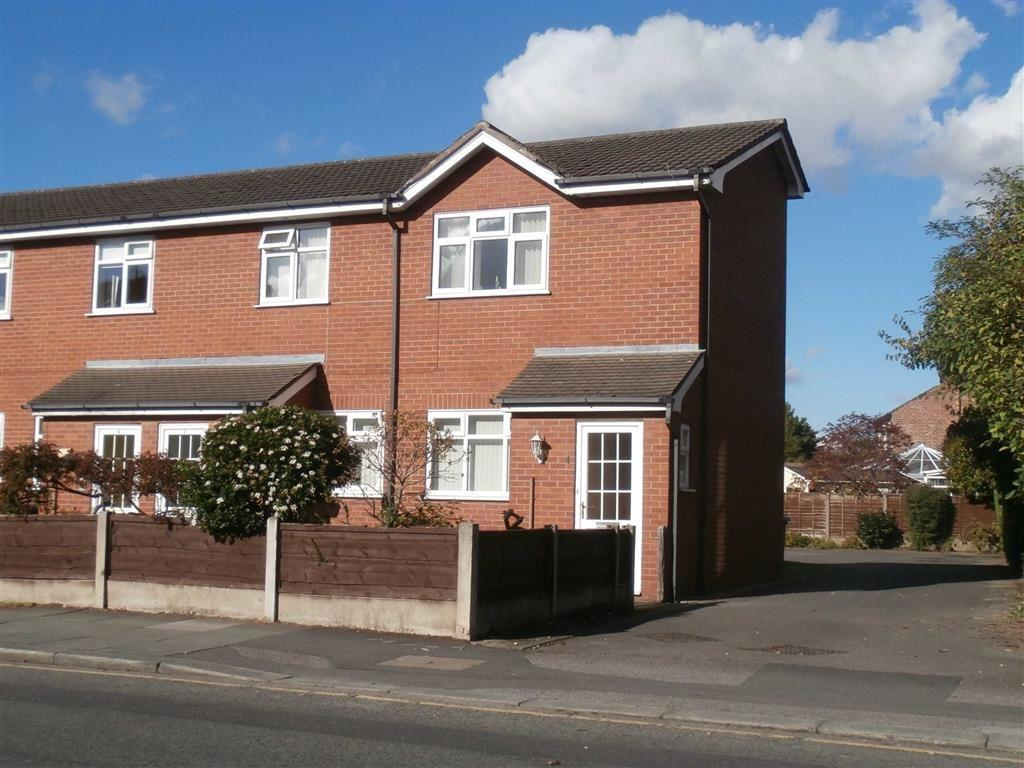 1 Bedroom Apartment Flat for sale in Church Road, Urmston