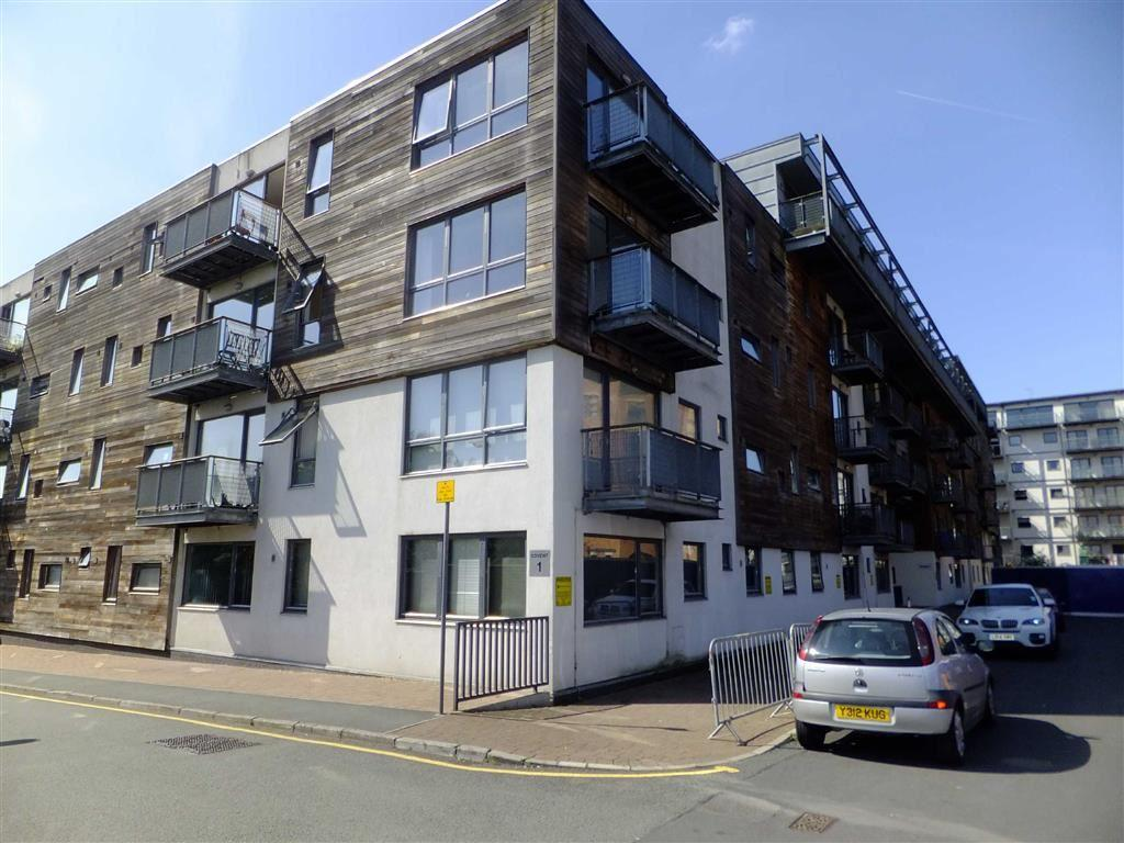 2 Bedrooms Flat for sale in Advent 1, 2 Isaac Way, Ancoats
