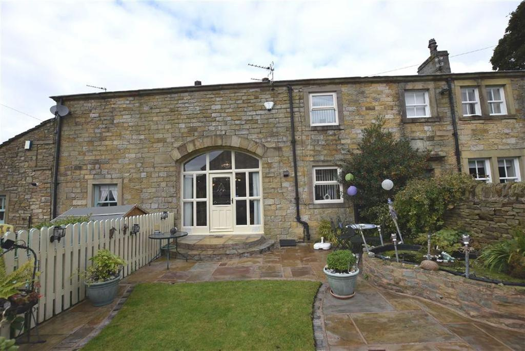 3 Bedrooms Link Detached House for sale in Standenhall Drive, Burnley, Lancashire