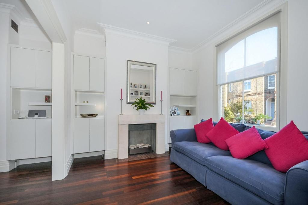 3 Bedrooms Terraced House for sale in Ravensdon Street, Kennington, SE11