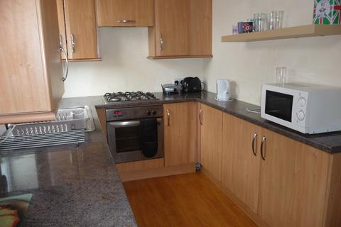 4 bedroom maisonette to rent - Moorfield, High West Jesmond, Newcastle upon Tyne NE2