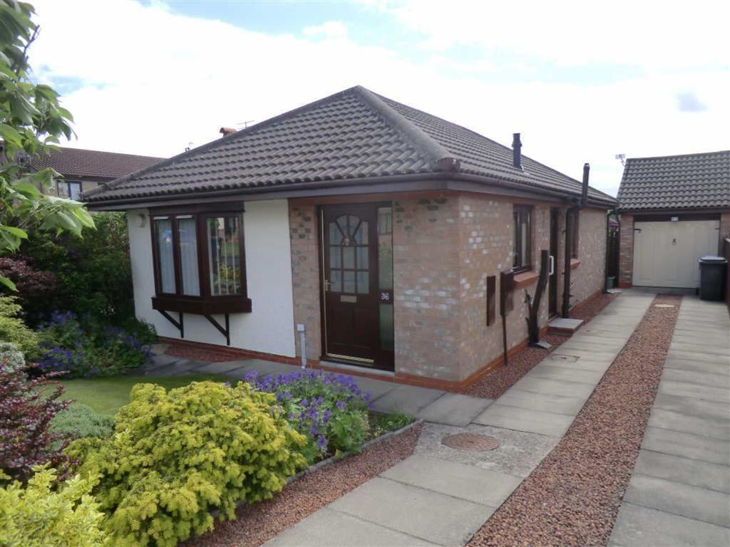 2 Bedrooms Detached Bungalow for sale in 36, Brancepeth View, Brandon