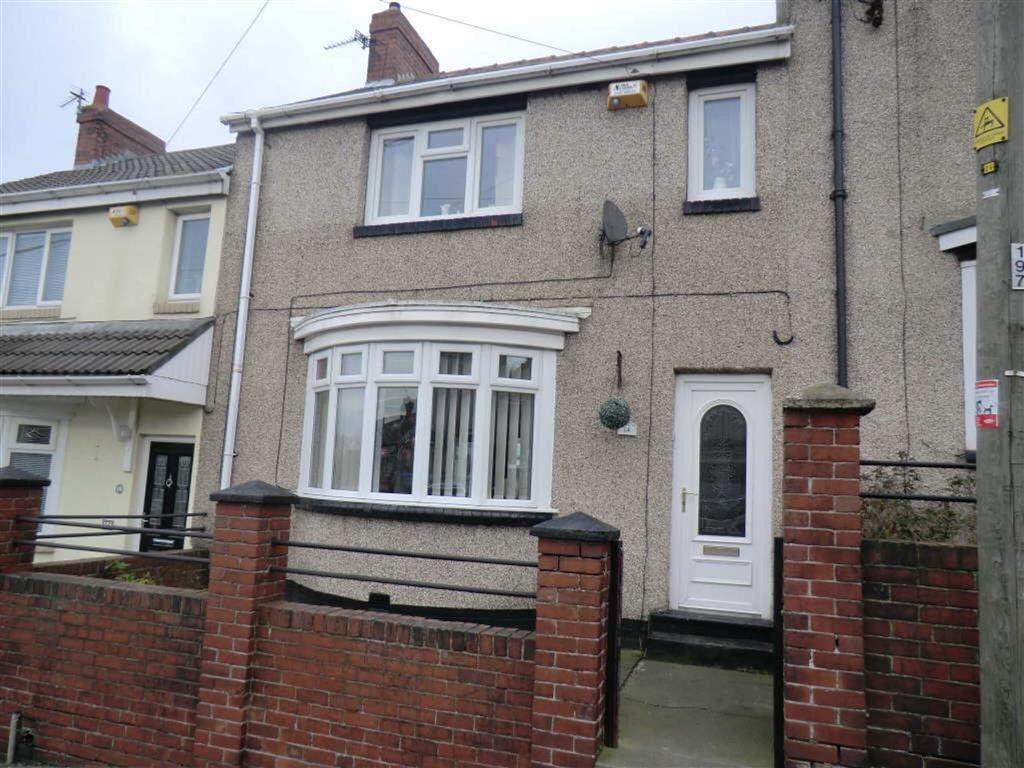 3 Bedrooms Terraced House for sale in 14, Durham Road, Ferryhill