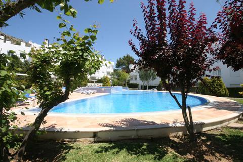 3 bedroom ground floor flat  - Sangrila Complex, Bellresguard, Mallorca, Puerto de Pollensa