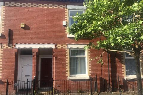 2 bedroom terraced house to rent - York Street, Blackley