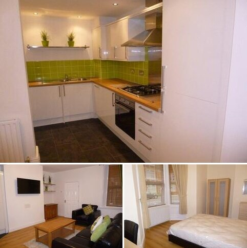 3 bedroom ground floor flat to rent - Glenthorn Road, Jesmond, NEWCASTLE UPON TYNE NE2