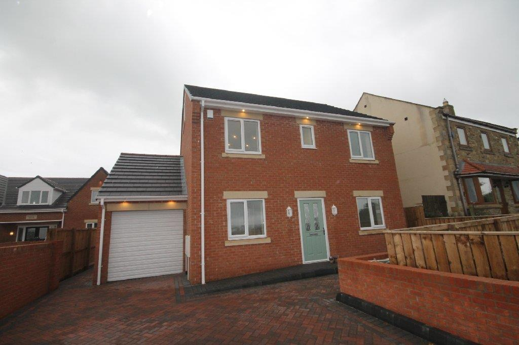 4 Bedrooms Detached House for sale in South Road High Etherley, Bishop Auckland