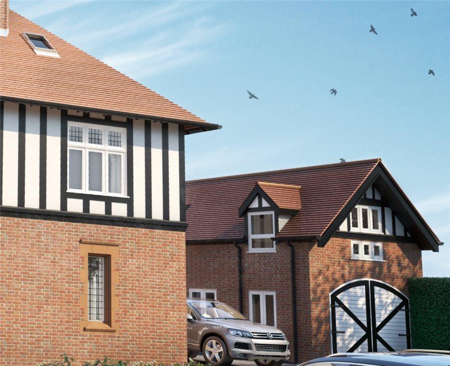 2 Bedrooms Residential Development Commercial