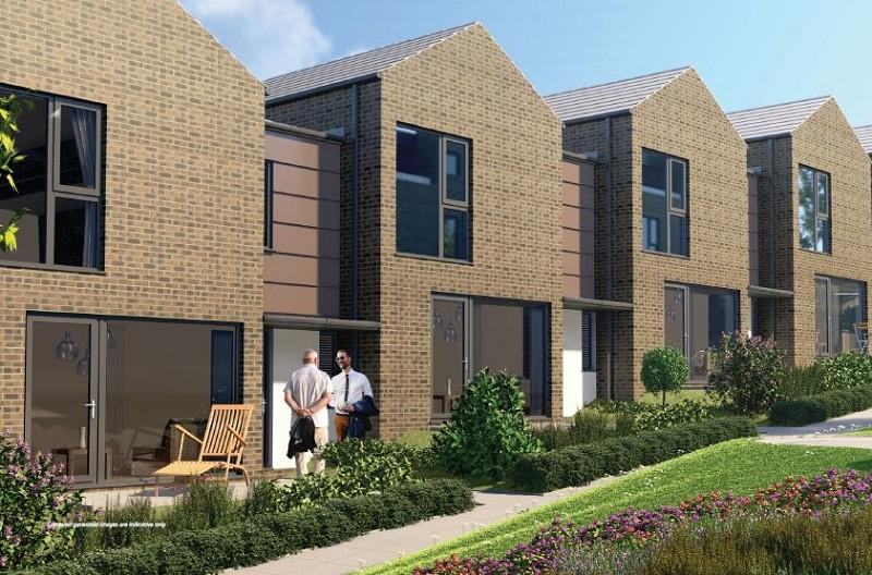 2 Bedrooms Mews House for sale in Arbor Vale, St. Andrews Road, Dinas Powys, The Vale Of Glamorgan. CF64 4HB