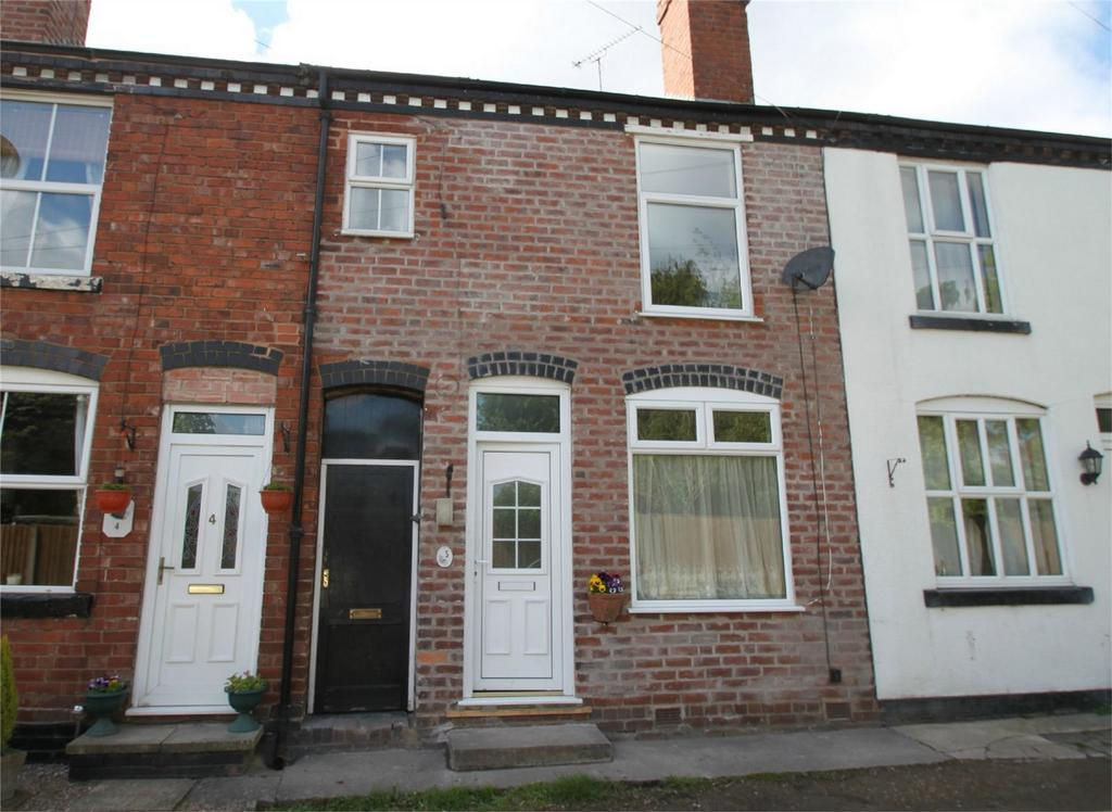 2 Bedrooms Terraced House for sale in Birch Terrace, Netherton, DUDLEY, West Midlands