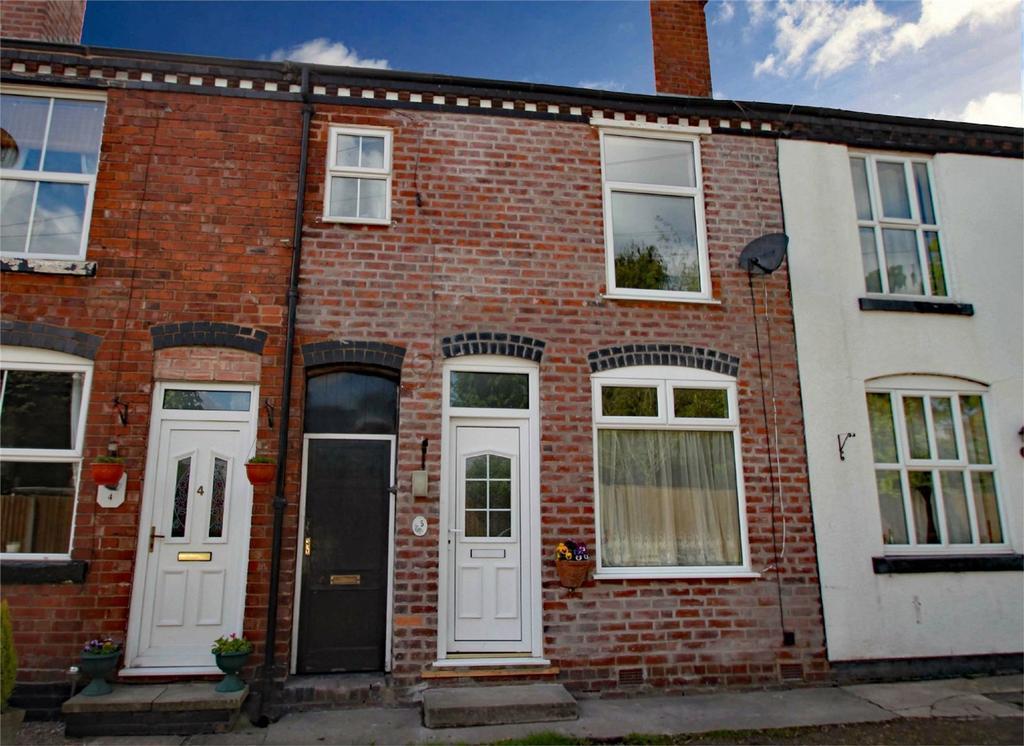 2 Bedrooms Terraced House for sale in Birch Terrace, Netherton, DUDLEY, West Midlands