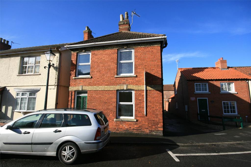 2 Bedrooms Detached House for sale in St Johns Street, Wainfleet, PE24