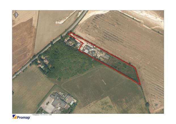 Land Commercial for sale in Sundon Road, Houghton Regis