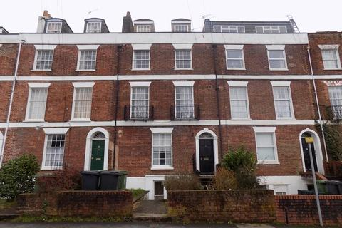 2 bedroom flat to rent - Oxford Road, Exeter, Devon, EX4