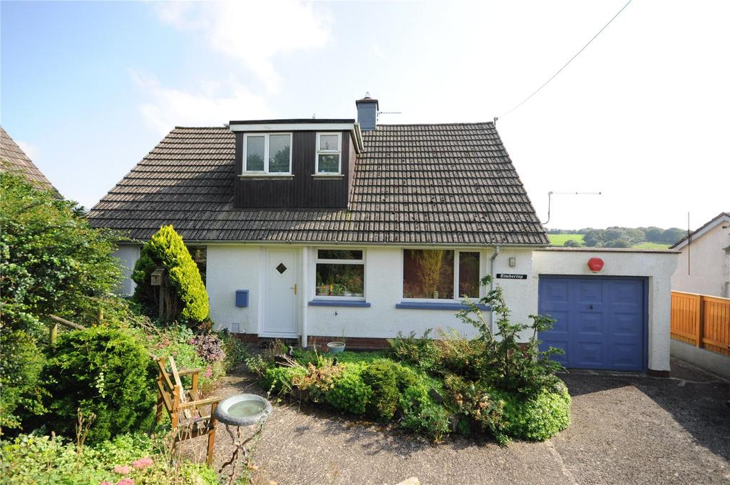 3 Bedrooms Bungalow for sale in Back Lane, North Molton, South Molton, Devon, EX36